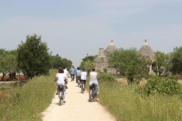 Bike Tour between Trulli and Masserie