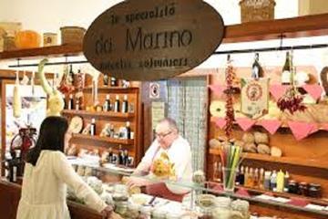 IL PANINO DI MARINO LOCAL STREET FOOD