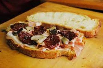 Panino Gourmet