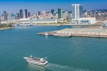 Croisière dans le port de San Diego