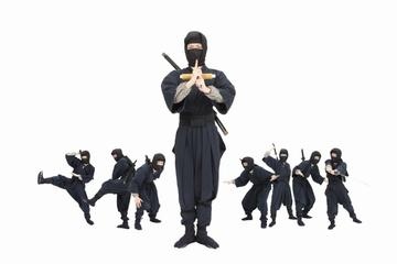 Kyoto Ninja Experience for Adults