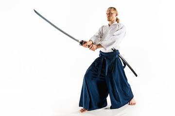 Kyoto Samurai Sword Fighting Experience