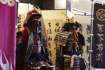 Samurai and Ninja Museum Tour in Kyoto