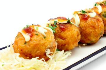 Takoyaki Cooking Class in Osaka - Premium