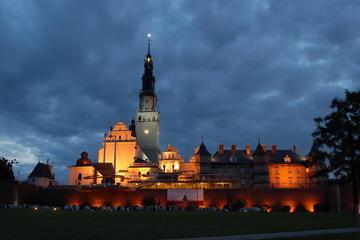 Czestochowa Black Madonna Private Day Tour from Krakow
