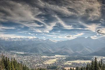 Private Zakopane and Tatra Mountains Full-Day Tour from Krakow