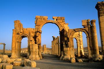Sidon - Tyre (Full Day)