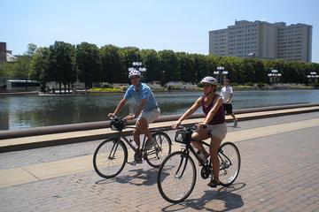 Aluguel de bicicleta em Boston