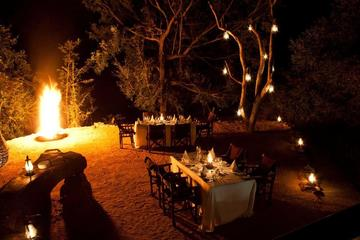 Desert Safari with Royal Dinner