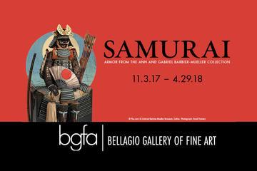 Bellagio Gallery of Fine Art en el...
