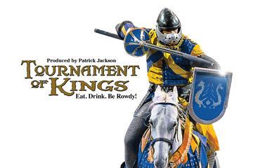 Torneo de Reyes en Excalibur Hotel y Casino