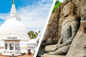 Anuradhapura Tour with MTH