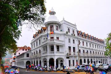 City Tour Estendido de Kandy com MTH