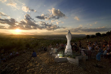 Medjugorje Tour, the Pilgrim's Destination