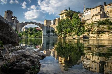 Mostar - The Heart of Herzegovina Tour