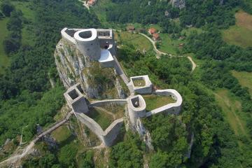 Travnik - an Open Museum Tour