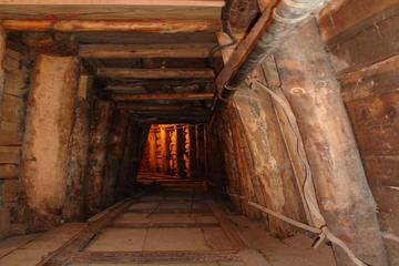 Tunnel of Hope Historical Tour