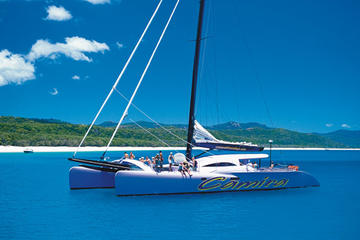 Whitsunday Islands Segelabenteuer