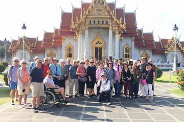 Escursione a terra da Laem Cha Bang
