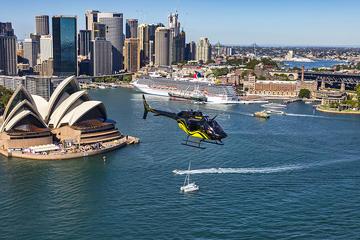 Privater Hubschrauberrundflug...