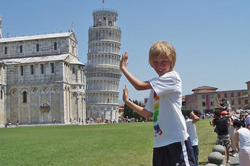 2.5-Hour Skip-the-Line Pisa and