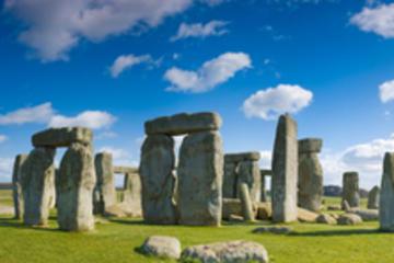 Stonehenge und Oxford Tagesausflug in...