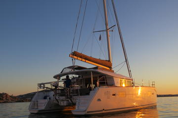 Customizable Yachting Experience in Mykonos