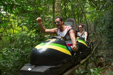 Ocho Rios Shore Excursion...
