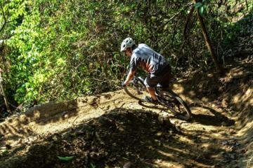 Rainforest Bike Tour From Jaco