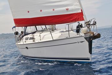 Full-Day Sailing and Swimming from Chania