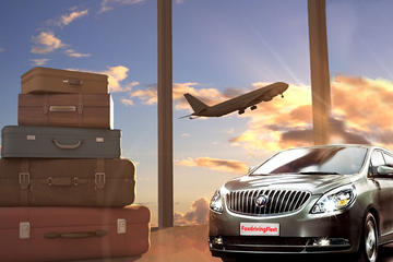 Beijing Private Car Airport Pickup with English Speaking Driver On Sale