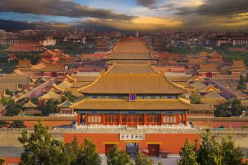 The most popular packages in Beijing
