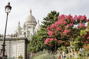 Montmartre Off the Beaten Track Paris Historical Small Group Tour