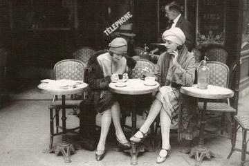 Montparnasse Roaring Twenties Walking Tour