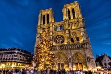Notre Dame & Christmas Market Small Group Walking Tour 2018 - Paris