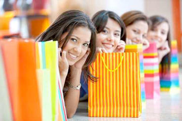 Tour di shopping e della moda sulla Fifth Avenue