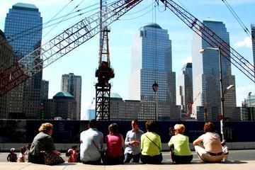Visite du World Trade Center avec...