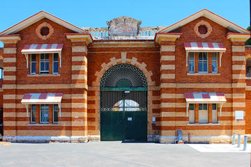 1.5-Hour Tour of Boggo Road Gaol in Brisbane