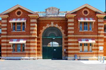 90-Minute Boggo Road Gaol History...