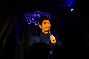 Comedy Night Tour with Saku Yanagawa (Osaka)