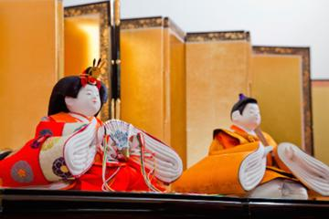 Experience a Traditional Japanese Doll Workshop in Kyoto