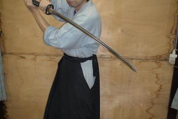 Samurai and Ninja Activity in Nerima, Tokyo