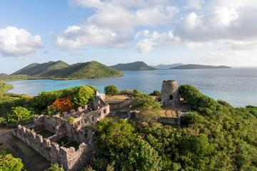 Annaberg Plantation and Waterlemon Cay Tour