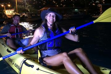 St Thomas Night Kayak Tour