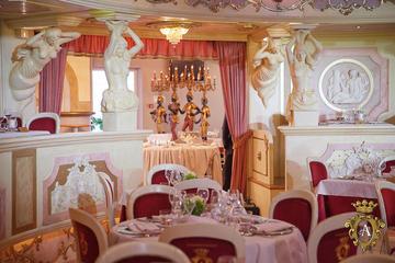 Avanspettacolo: Cabaret Dinner Show in Venice