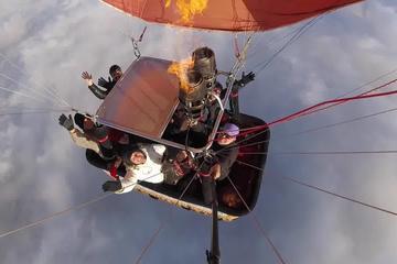 Barcelona Balloon Rides