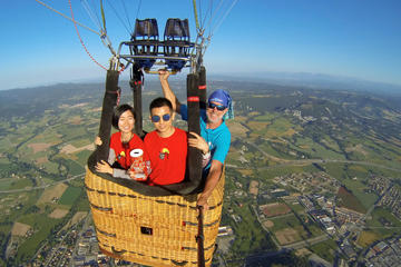 Private Balloon 2 Pax