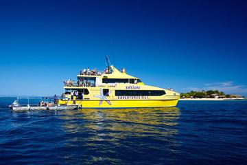 Hop-on-Hop-off-Pass für die Yasawa- und Mamanuca-Inseln