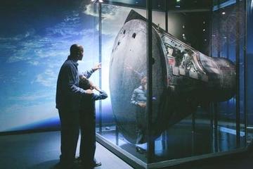 Adler-Planetarium und Astronomiemuseum