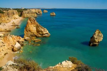 Algarve Beaches and Coastline Safari...